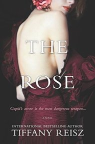 The Rose cover - (un)Conventional Bookworms - Weekend Wrap-up