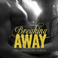 Blogger Wife Chat Review ~ Breaking Away ~ Toni Aleo #RAREParis