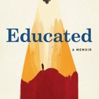 Review ~ Educated ~ Tara Westover