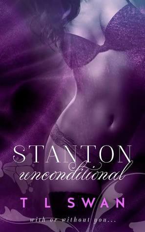 Blogger Wife Chat Review ~ Stanton Unconditional ~ T.L. Swan #RAREParis