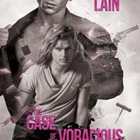 New Release Review ~ The Case of the Voracious Vintner ~ Tara Lain