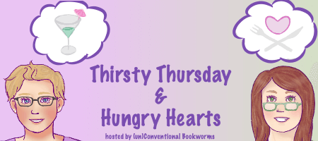 Thirsty Thursday & Hungry Hearts #172 ~ Tattered
