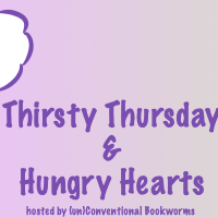 Thirsty Thursday & Hungry Hearts #157 ~ Soaring