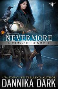 Nevermore cover - (un)Conventional Bookworms - Weekend Wrap-up