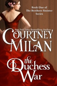 The Duchess War cover - (un)Conventional Bookworms - Weekend Wrap-up