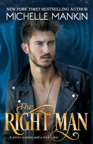 The Right Man cover - (un)Conventional Bookworms - Weekend Wrap-up