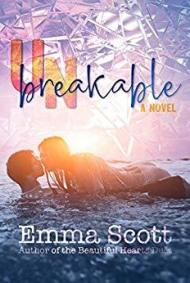 Unbreakable cover - (un)Conventional Bookworms - Weekend Wrap-up