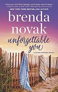 Unforgettable You cover - (un)Conventional Bookworms - Weekend Wrap-up