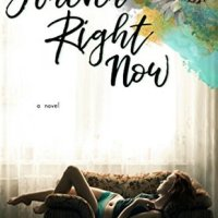 Review ~ Forever Right Now ~ Emma Scott #RAREParis