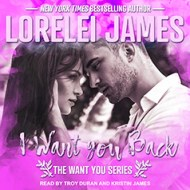 I Want You Back audiocover - (un)Conventional Bookworms - Weekend Wrap-up