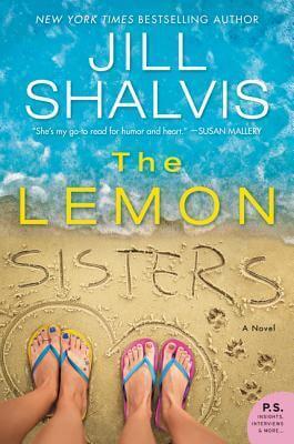 Review: The Lemon Sisters – Jill Shalvis