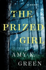 The Prized Girl cover - (un)Conventional Bookworms - Weekend Wrap-up