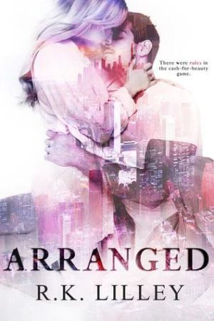 Arranged cover - (un)Conventional Bookworms - Weekend Wrap-up