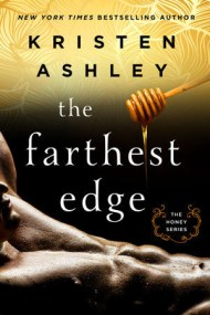 The Farthest Edge cover - (un)Conventional Bookworms - Weekend Wrap-up
