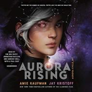 Aurora Rising audiocover - (un)Conventional Bookworms - Weekend Wrap-up