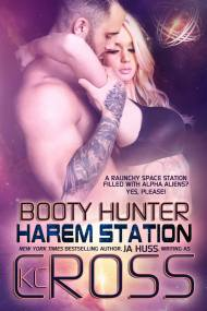 Booty Hunter cover - (un)Conventional Bookworms - Weekend Wrap-up