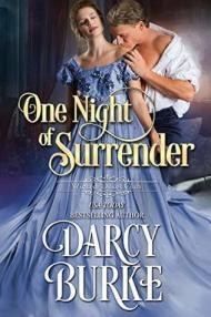 One Night of Surrender cover - (un)Conventional Bookworms - Weekend Wrap-up