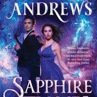 ARC Review: Sapphire Flames – Ilona Andrews
