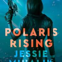 Review ~ Polaris Rising ~ Jessie Mihalik