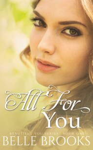 All For You cover - (un)Conventional Bookworms - Weekend Wrap-up