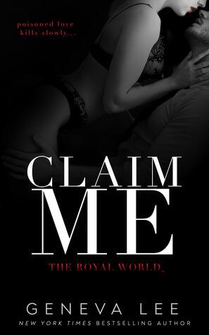 Review: Cross Me & Claim Me – Geneva Lee
