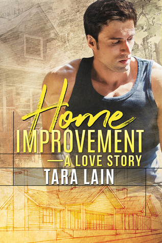 Blogger Wife Chat Review: Home Improvement – Tara Lain