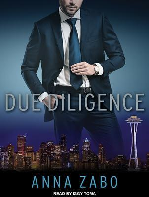 Audio Review ~ Due Diligence ~ Anna Zabo