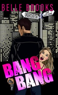 Bang Bang cover - (un)Conventional Bookworms - Weekend Wrap-up
