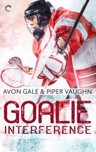 Goalie Interference cover - (un)Conventional Bookworms - Weekend Wrap-up