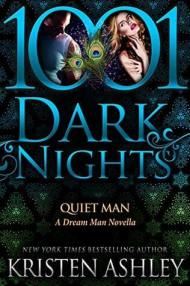 Quiet Man cover - (unIConventional Bookworms - Weekend Wrap-up