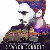 Code Name Sentinel audiocover - (un)Conventional Bookworms - Weekend Wrap-up