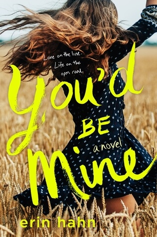 Review ~ You'd Be Mine ~ Erin Hahn