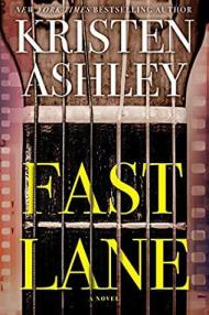 Fast Lane cover - (un)Conventional Bookworms - Weekend Wrap-up