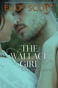 The Wallace Girl cover - (un)Conventional Bookworms - Weekend Wrap-up