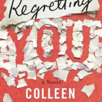 New Release Review & #Giveaway ~ Regretting You ~ Colleen Hoover