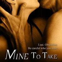 Buddy Read Chat Review w/Berls ~ Mine to Take ~ Cynthia Eden #COYER