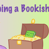 Unearthing a Bookish Bounty Mid-Year Checkin
