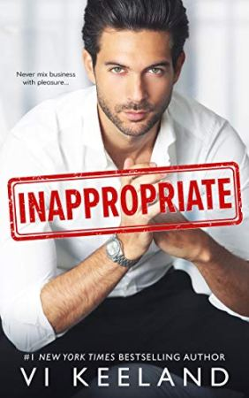 Inappropriate cover - (un)Conventional Bookworms - Weekend Wrap-up