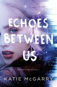 Echoes Between Us cover - (un)Conventional Bookworms - Weekend Wrap-up