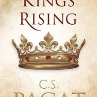 Blogger Wife Chat Review: Kings Rising – C.S. Pacat