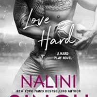 Review: Love Hard – Nalini Singh