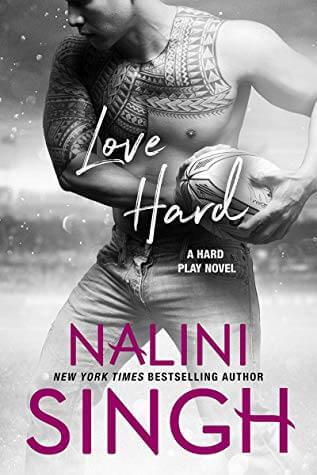 Review: Love Hard – Nalini Singh
