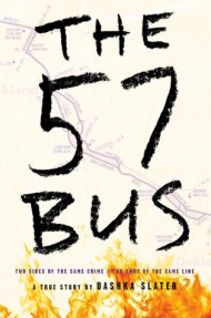 The 57 Bus cover - (un)Conventional Bookworms - Weekend Wrap-up