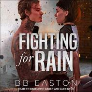 Fighting for Rain audiocover - (un)Conventional Bookwroms - Weekend Wrap-up