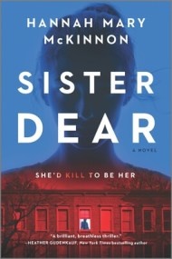 Sister Dear cover - Weekend wrap-up - (un)Conventional Bookworms