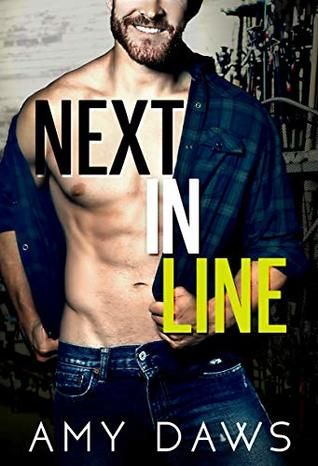 Review ~ Next in Line ~ Amy Daws #unearthingabookishbounty