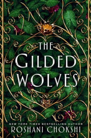 The Gilded Wolves cover - (un)Conventional Bookworms - Weekend Wrap-up