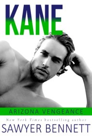 Kane cover - (un)Conventional Bookworms - Weekend Wrap-up