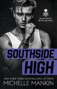 Southside High cover - (un)Conventional Bookworms - Weekend Wrap-up