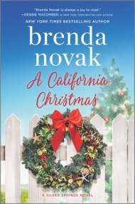 A California Christmas cover - (un)Conventional Bookworms - Weekend Wrap-up